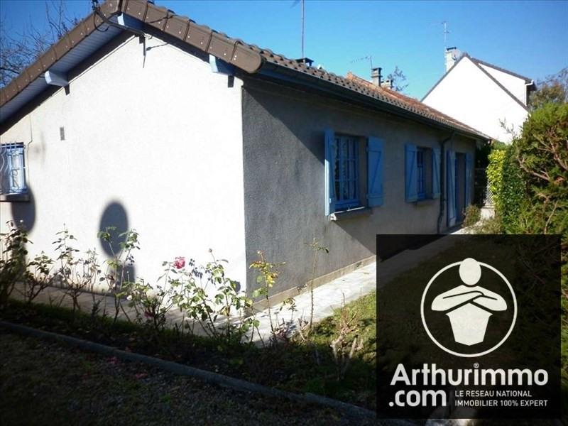 Rental house / villa Chelles 1000€ CC - Picture 2