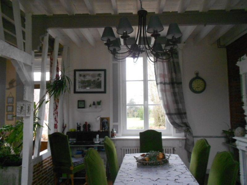 Sale house / villa Grandvilliers 209000€ - Picture 4