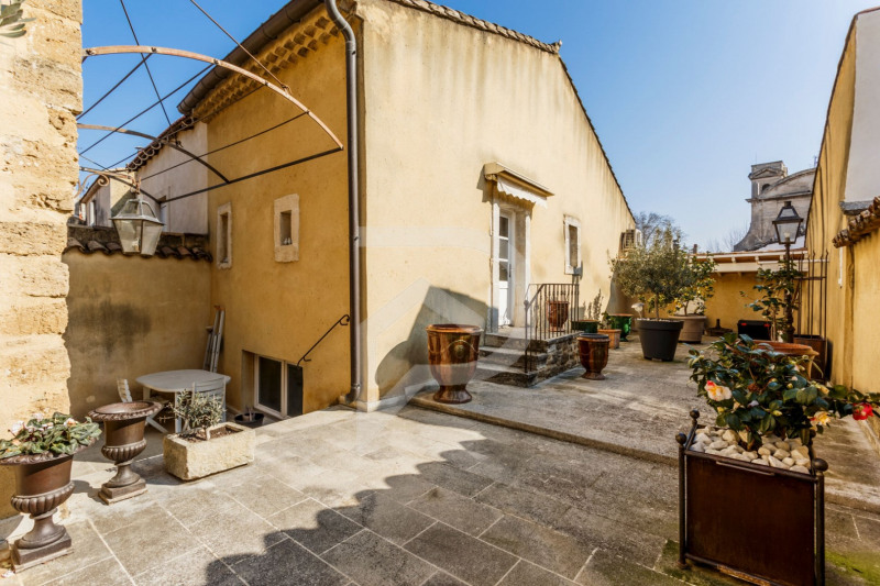 Vente maison / villa Sorgues 340000€ - Photo 11