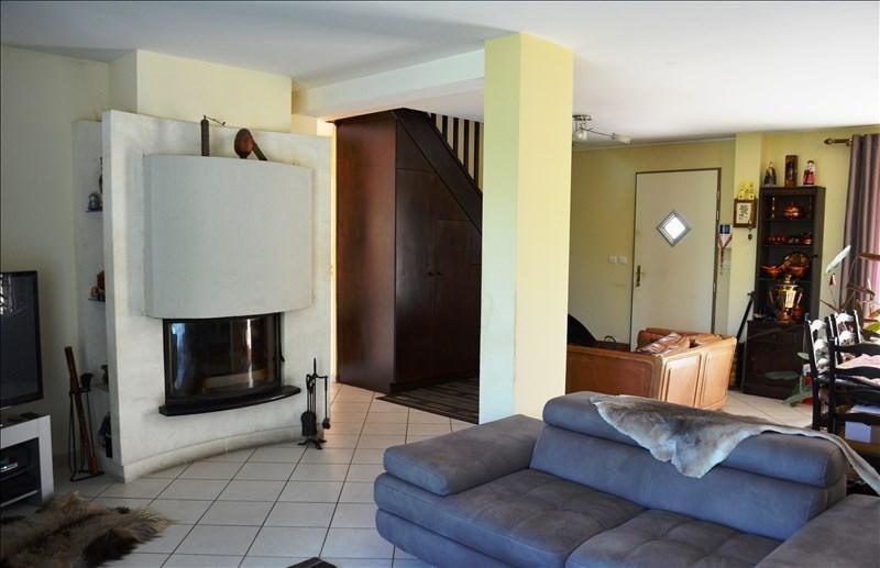 Sale house / villa Montseveroux 343000€ - Picture 6