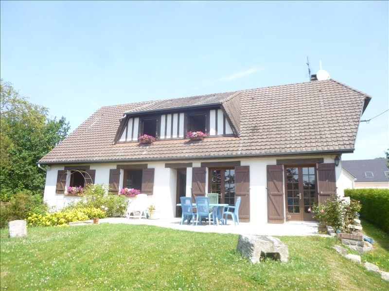 Vente maison / villa Doudeville 211 000€ - Photo 1