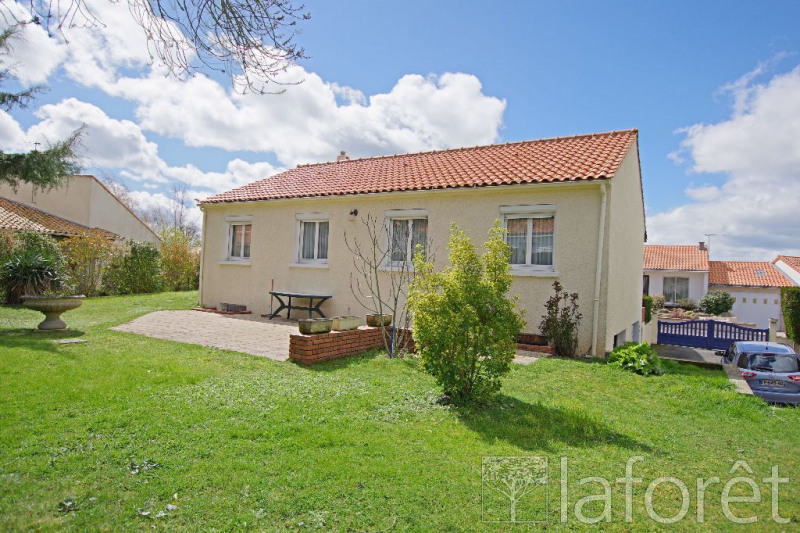 Vente maison / villa Cholet 173 000€ - Photo 2