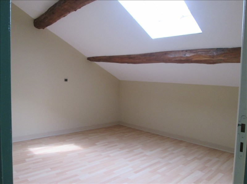 Vente maison / villa Cuisery 142000€ - Photo 7