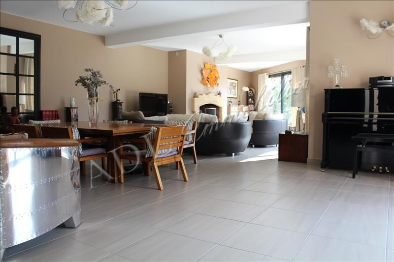 Vente de prestige maison / villa Lamorlaye 1248000€ - Photo 2