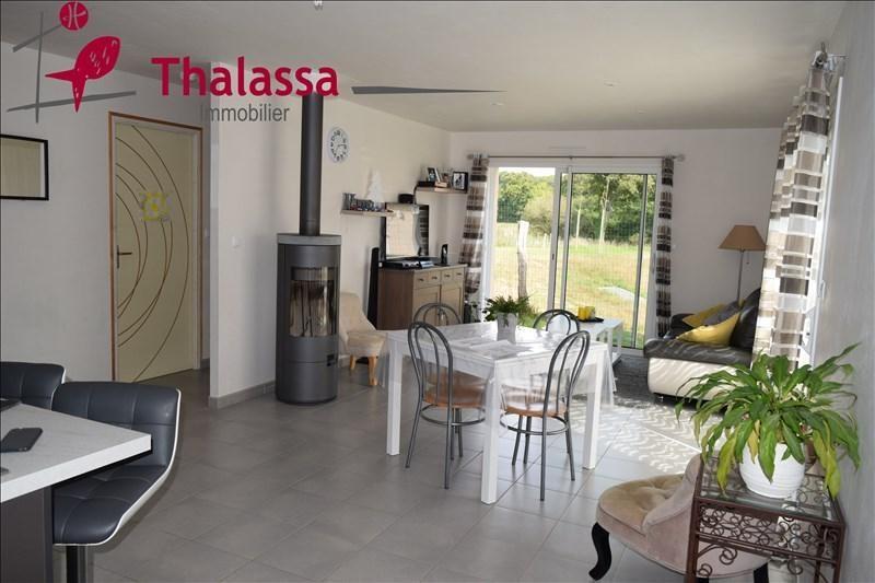 Vente maison / villa St pere en retz 204750€ - Photo 3