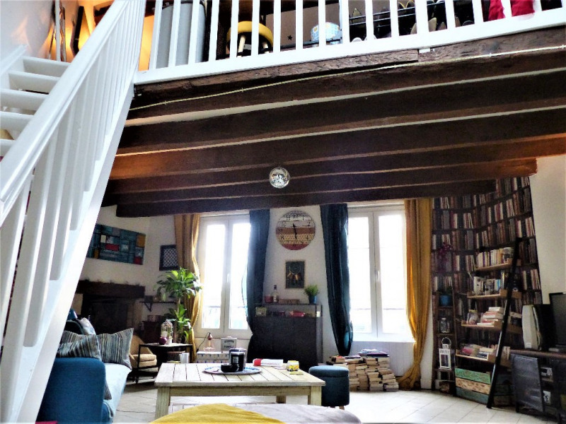 Vente appartement Pontoise 174000€ - Photo 1