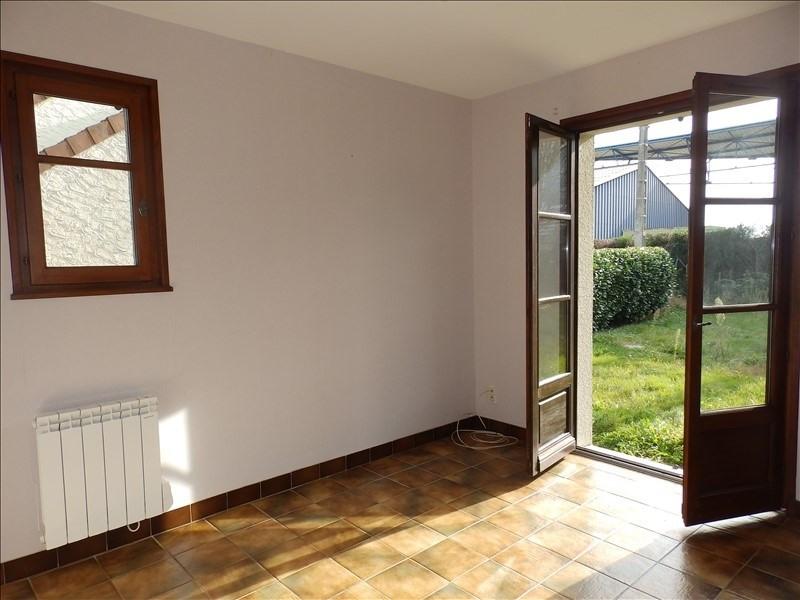 Vente maison / villa Dompierre sur besbre 76000€ - Photo 4