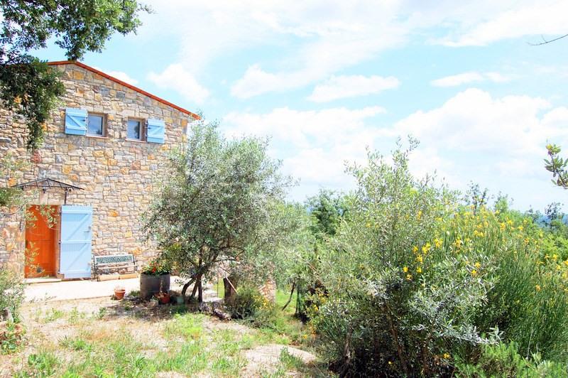Deluxe sale house / villa Seillans 546000€ - Picture 6