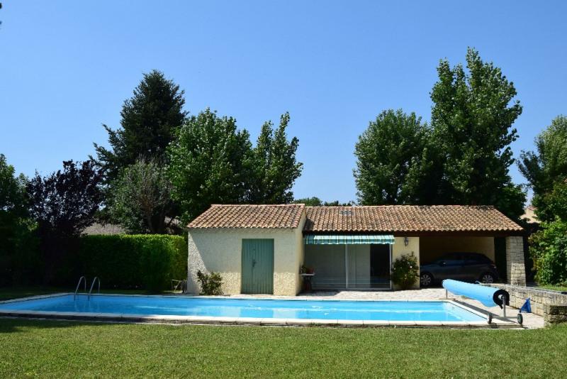 Immobile residenziali di prestigio casa Pelissanne 588000€ - Fotografia 2