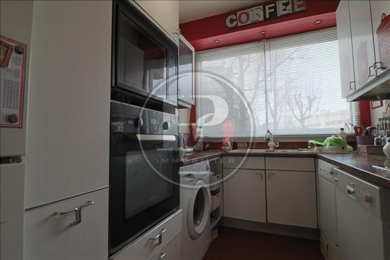 Vendita appartamento Le pecq 489000€ - Fotografia 6