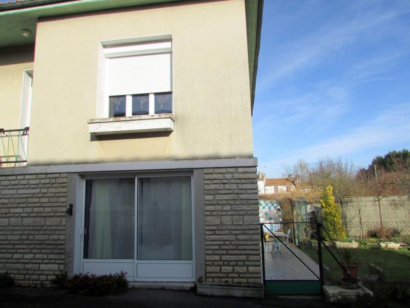 Vente maison / villa Aigre 92000€ - Photo 14