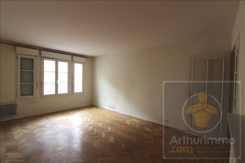 Vente appartement Rambouillet 186170€ - Photo 2