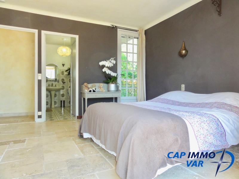 Vente de prestige maison / villa Le beausset 780000€ - Photo 6