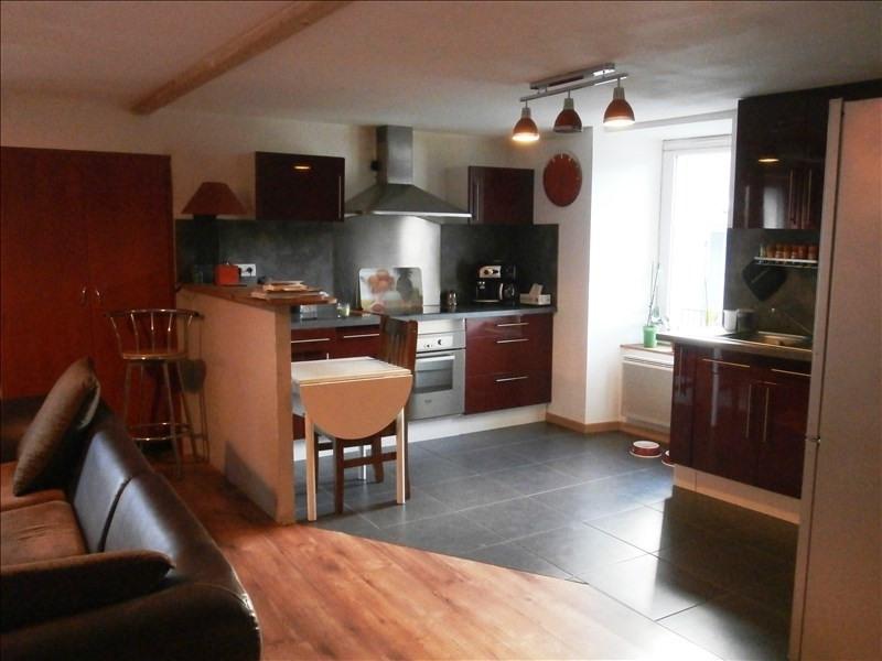 Rental house / villa Albine 590€ CC - Picture 9