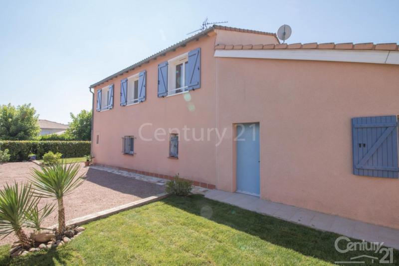 Vente maison / villa La salvetat st gilles 279000€ - Photo 3