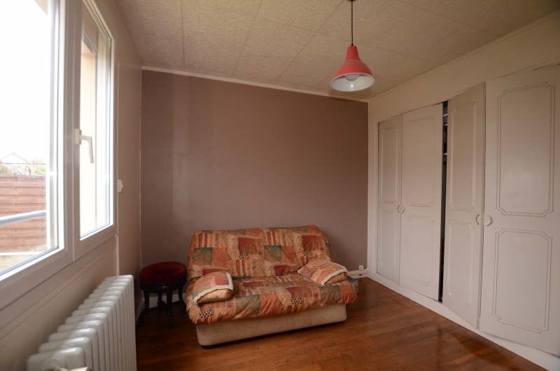 Revenda casa Fontenay le fleury 570000€ - Fotografia 5