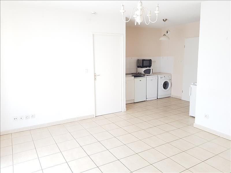 Vente appartement Bellegarde sur valserine 103000€ - Photo 2