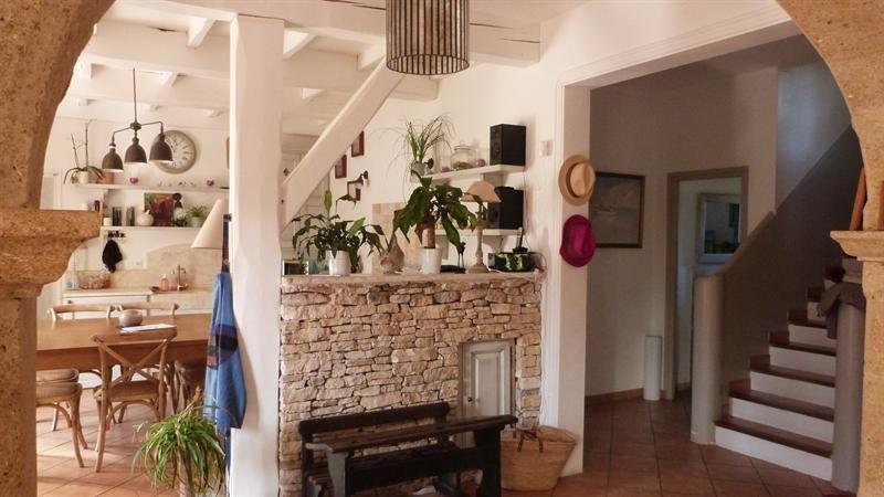 Vente maison / villa Aix en provence 1045000€ - Photo 4