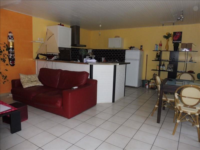 Sale house / villa La roche sur yon 112300€ - Picture 1