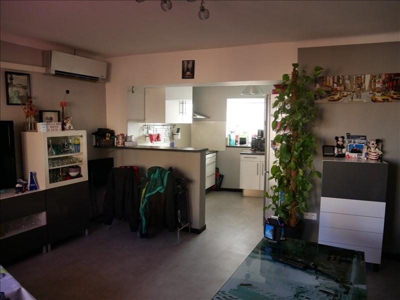 Sale house / villa Bessan 159000€ - Picture 2