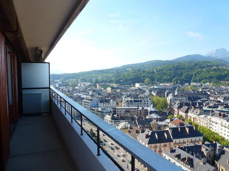 Rental apartment Chambéry 846€ CC - Picture 7