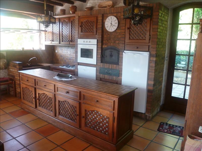 Vente maison / villa Ogeu les bains 279900€ - Photo 4