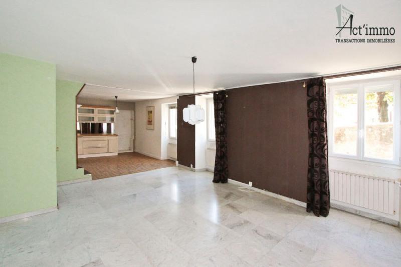 Vente maison / villa Claix 298000€ - Photo 1