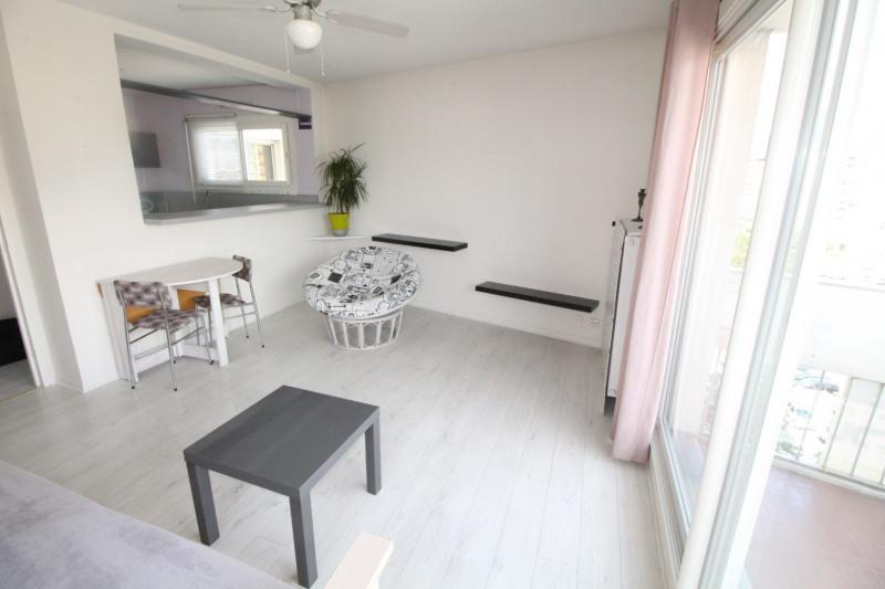 Rental apartment Grenoble 610€ CC - Picture 3