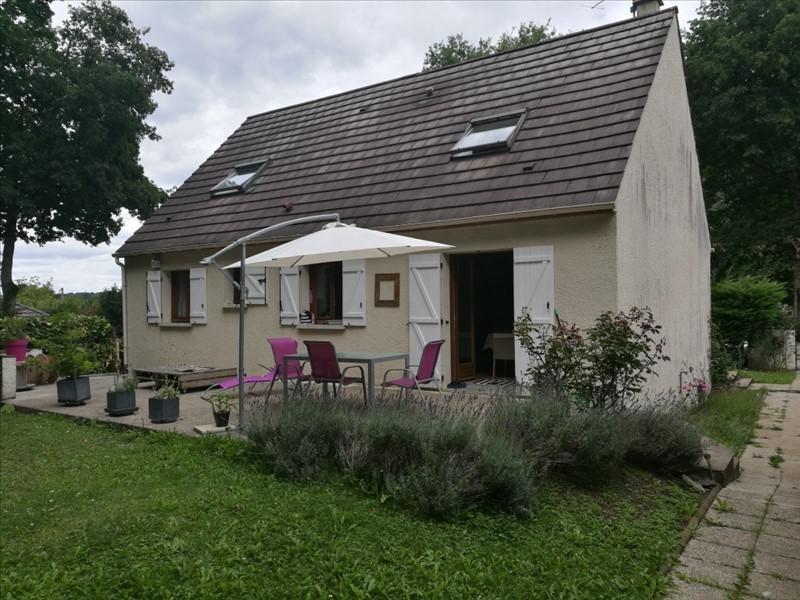 Vente maison / villa Vulaines sur seine 365000€ - Photo 1