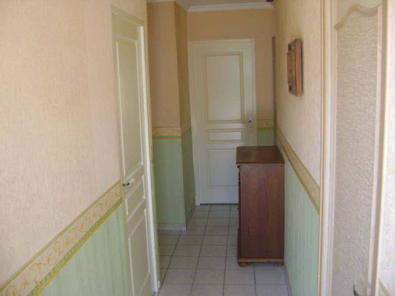 Vente maison / villa Chateau renault 135200€ - Photo 5