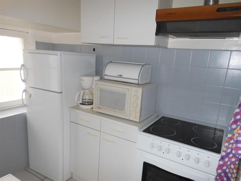 Location vacances appartement Capbreton 485€ - Photo 3