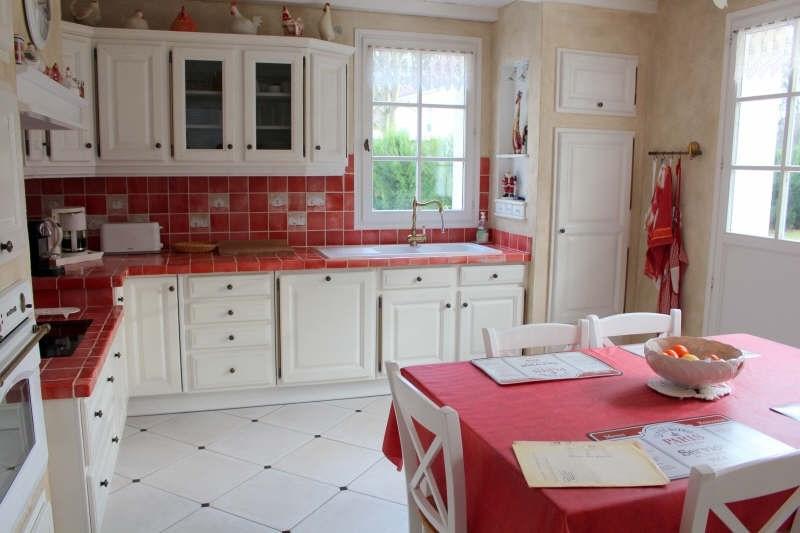 Deluxe sale house / villa Gouvieux 599000€ - Picture 4