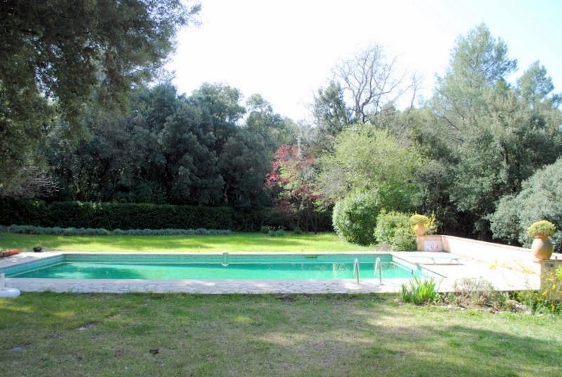 Deluxe sale house / villa Montauroux 849000€ - Picture 2