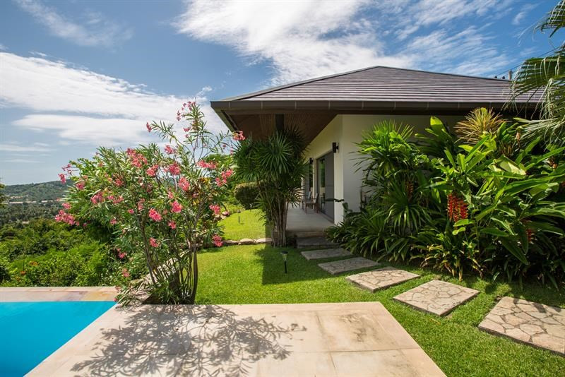 Vente maison / villa Surat thani 1 050 000€ - Photo 15