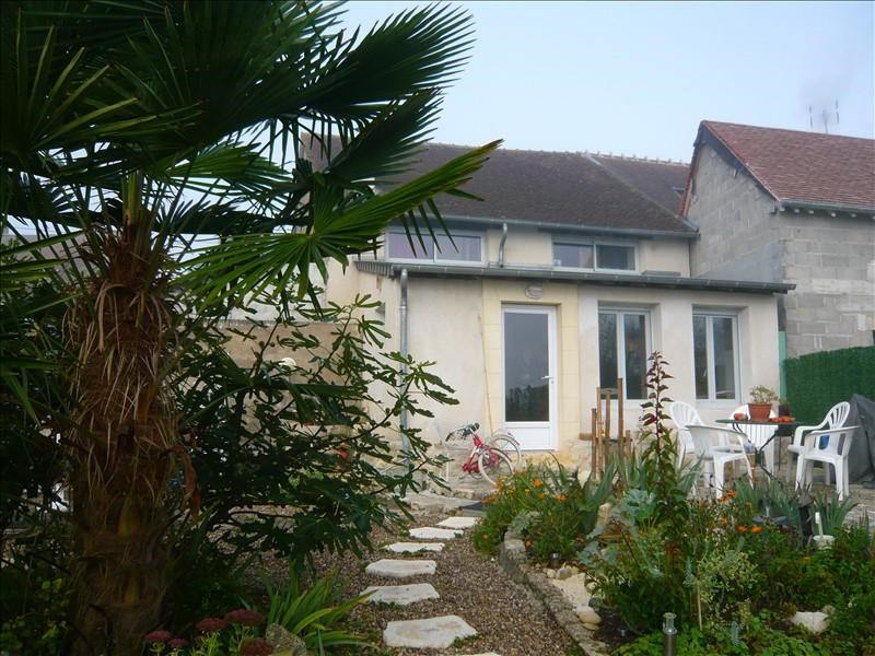 Vente maison / villa Cours les barres 126 000€ - Photo 3