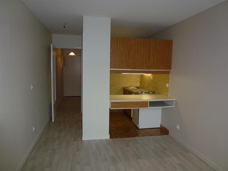 Affitto appartamento Chambery 437€ CC - Fotografia 2