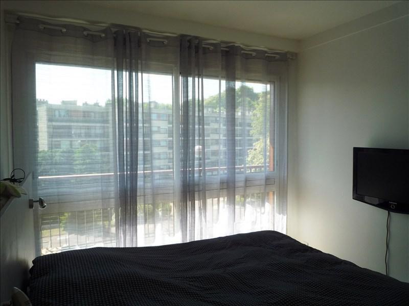 Sale apartment La celle st cloud 378000€ - Picture 7