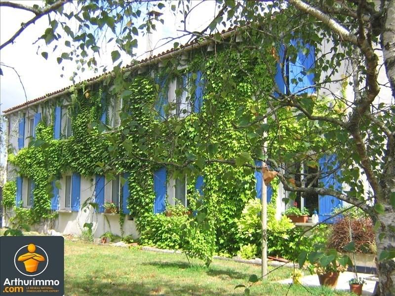 Sale house / villa Vinax 178295€ - Picture 1