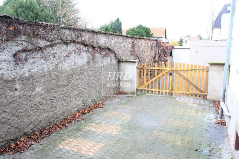 Investment property building Illkirch-graffenstaden 400 000€ - Picture 2