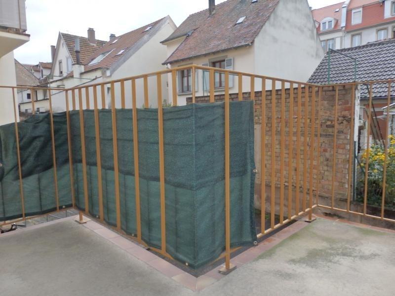 Venta  apartamento Strasbourg 177000€ - Fotografía 4
