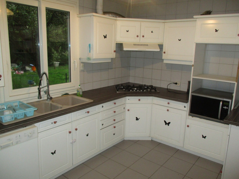 Sale house / villa La ferte milon 190000€ - Picture 3