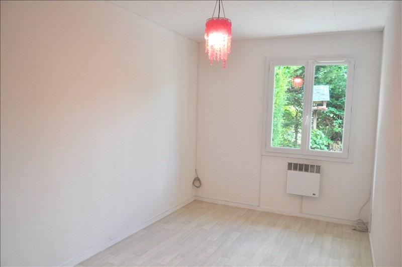 Sale house / villa Le peage de roussillon 159000€ - Picture 4