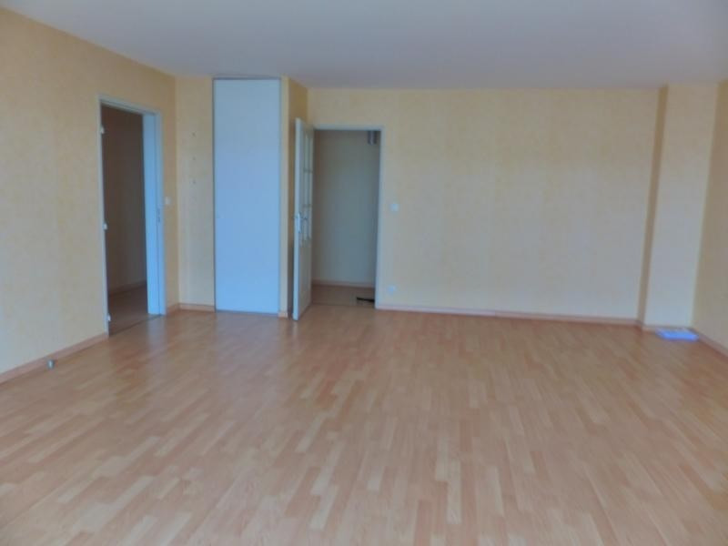 Sale apartment Poitiers 210 000€ - Picture 4