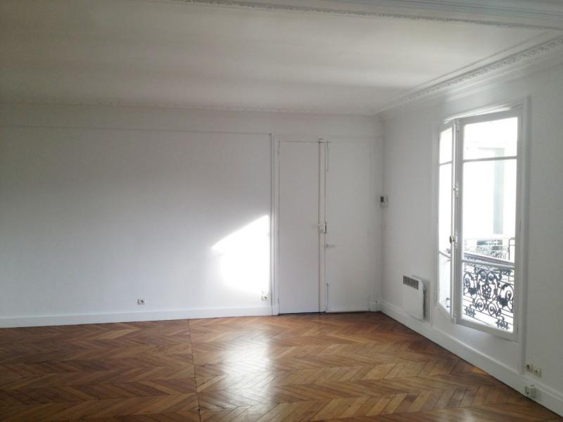 Location appartement Paris 8ème 1340€ CC - Photo 1