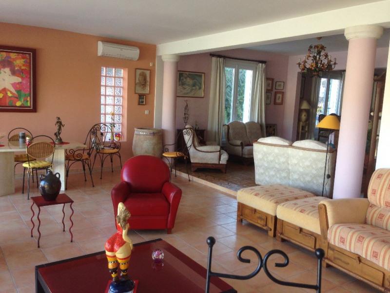 Vente de prestige maison / villa Aigues mortes 650000€ - Photo 4