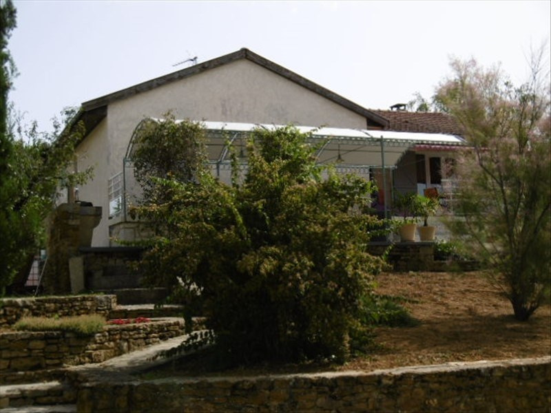 Vente maison / villa Figeac 233 200€ - Photo 6