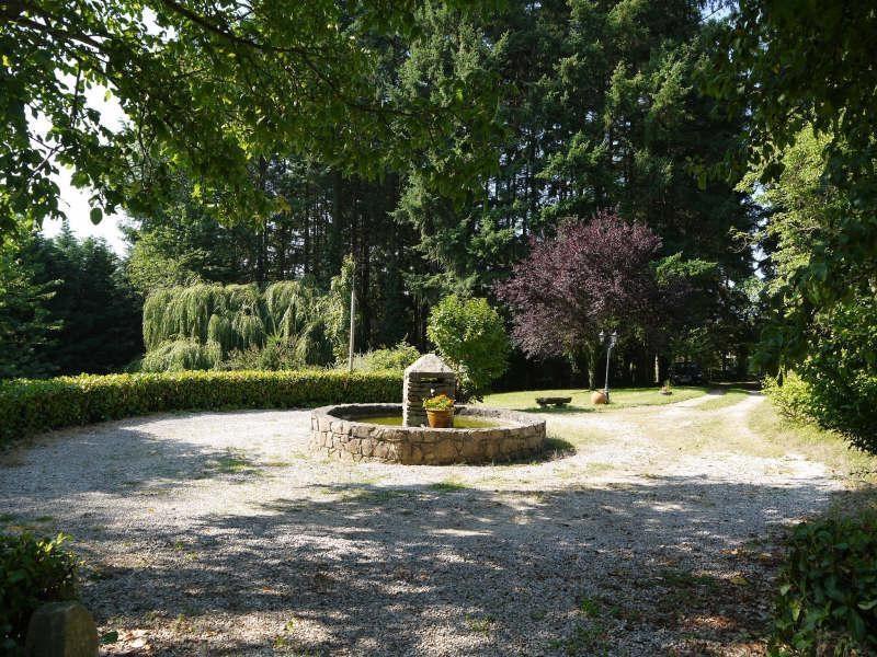 Vente maison / villa St jean de bournay 499000€ - Photo 3