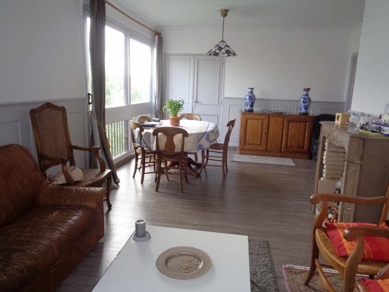 Vente appartement Fontenay le fleury 262000€ - Photo 1