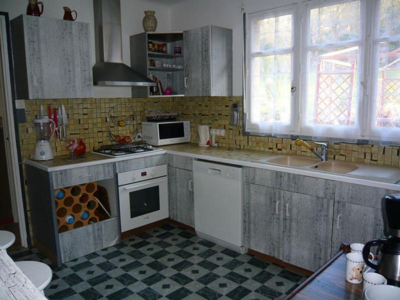 Vente maison / villa Les andelys 169000€ - Photo 7