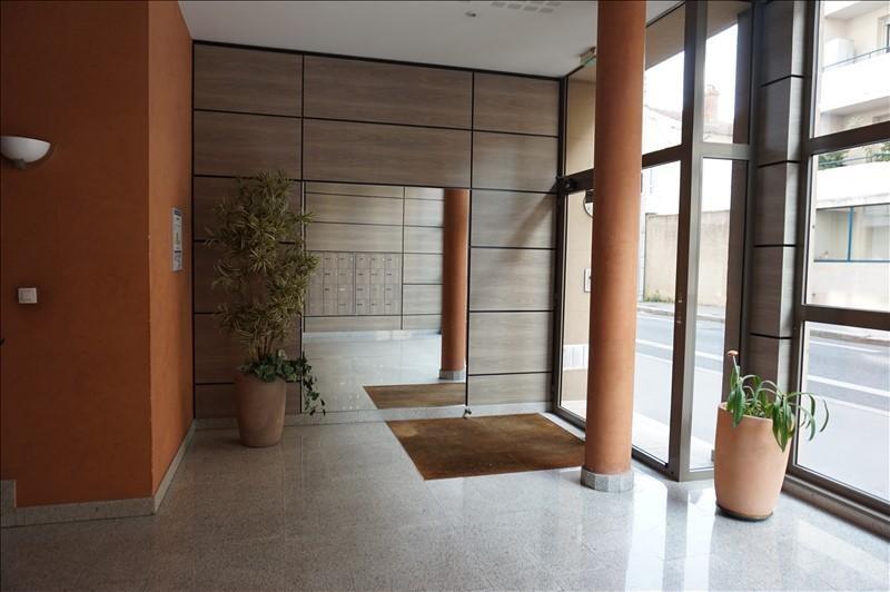 Revenda apartamento Villeurbanne 179000€ - Fotografia 1